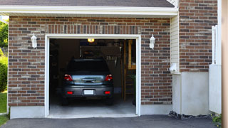 Garage Door Installation at North Oaks, Minnesota